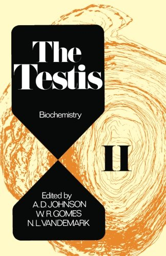 9780124145382: The Testis Biochemistry, Volume II