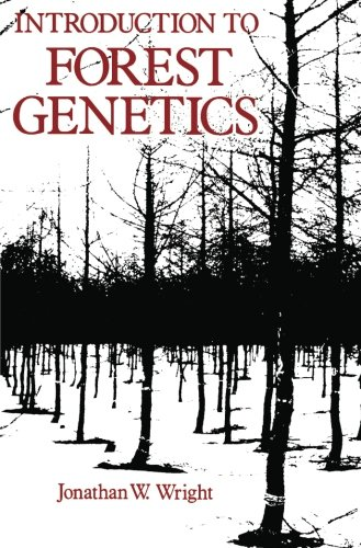 9780124145696: Introduction to Forest Genetics