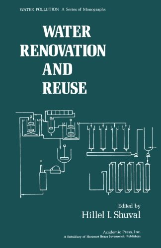 9780124145726: Water Renovation and Reuse