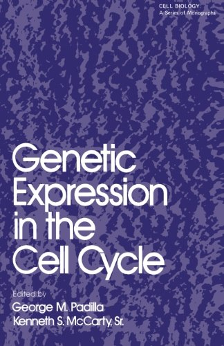 9780124145733: Genetic Expression in the Cell Cycle