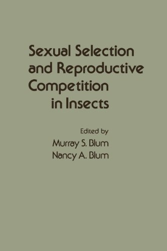 9780124145764: Sexual Selection and Reproductive Competition in Insects