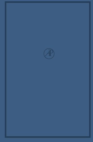 9780124146037: Elementary Processes At High Energy: Part A