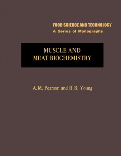 9780124146105: Muscle and Meat Biochemistry