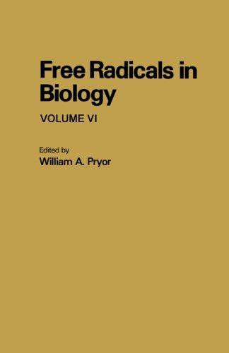 9780124146129: Free Radicals in Biology Vol.6
