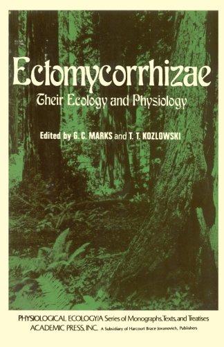 9780124146303: Ectomycorrhizae: Their ecology and physiology