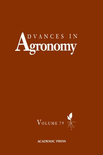9780124156579: Advances in Agronomy, Volume 79: Volume 79