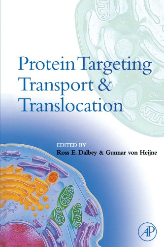 9780124156609: Protein Targeting, Transport & Translocation