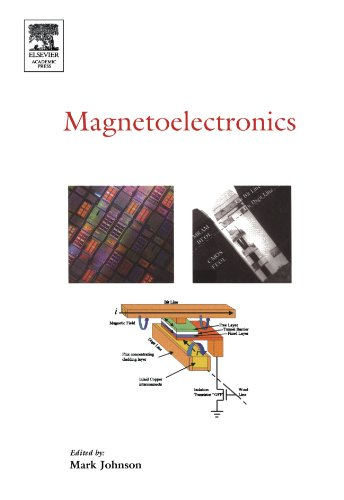 9780124156845: Magnetoelectronics