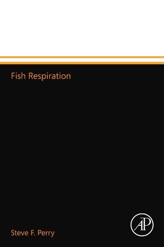 9780124157347: Fish Respiration