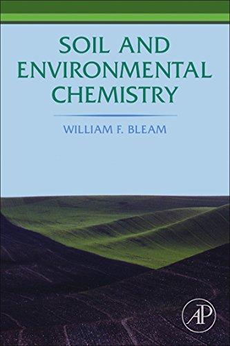 9780124157972: Soil and Environmental Chemistry