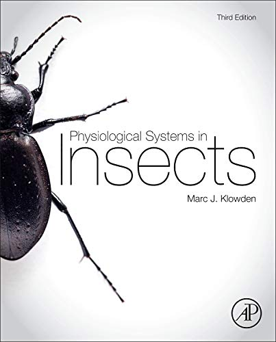 9780124158191: Physiological Systems in Insects