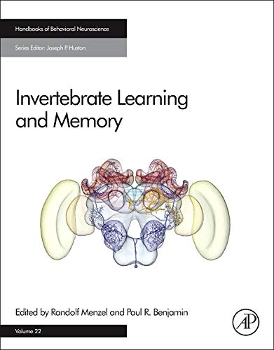 9780124158238: Invertebrate Learning and Memory, Volume 22 (Handbook of Behavioral Neuroscience)