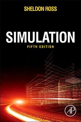9780124158252: Simulation, Fifth Edition