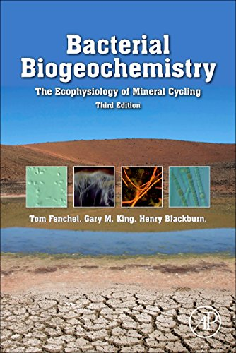 9780124158368: Bacterial Biogeochemistry
