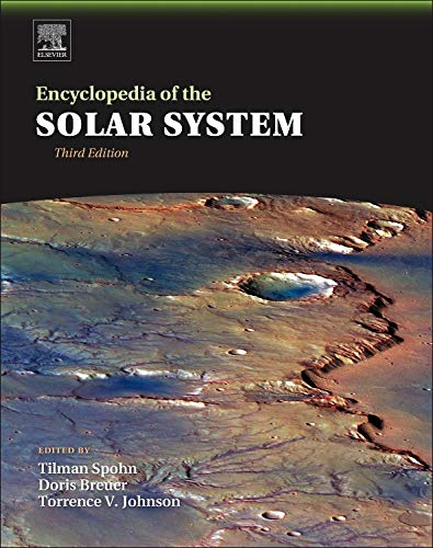 9780124158450: Encyclopedia of the Solar System