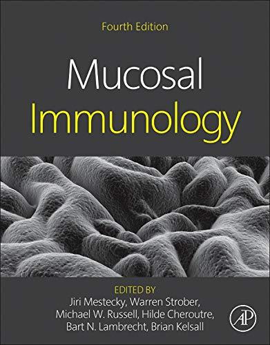 9780124158474: Mucosal Immunology
