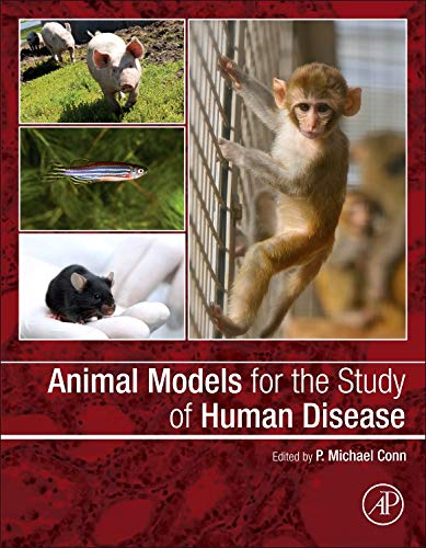 9780124158948: Animal Models for the Study of Human Disease