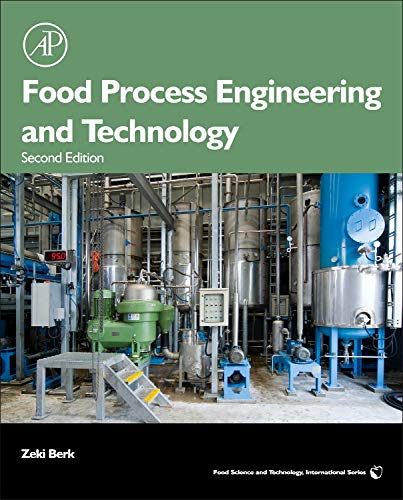 9780124159235: Food Process Engineering and Technology (Food Science and Technology)