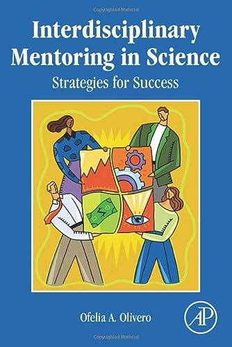 9780124159624: Interdisciplinary Mentoring in Science: Strategies for Success