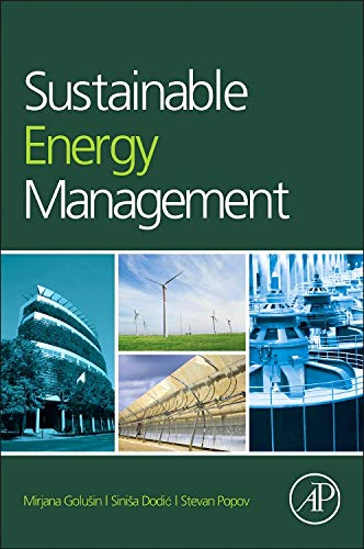 9780124159785: Sustainable Energy Management