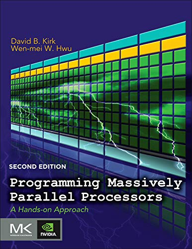 9780124159921: Programming Massively Parallel Processors: A Hands-On Approach