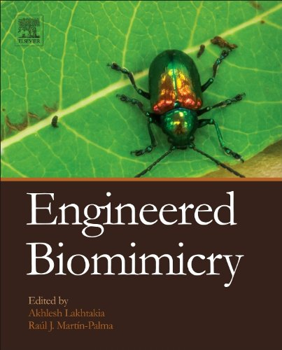 9780124159952: Engineered Biomimicry