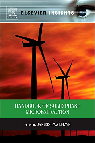 9780124160170: Handbook of Solid Phase Microextraction