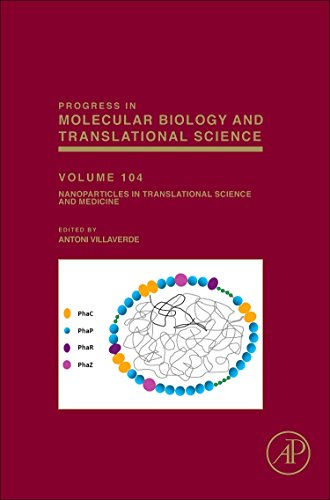 9780124160200: Nanoparticles in Translational Science and Medicine (Progress in Molecular Biology and Translational Science)