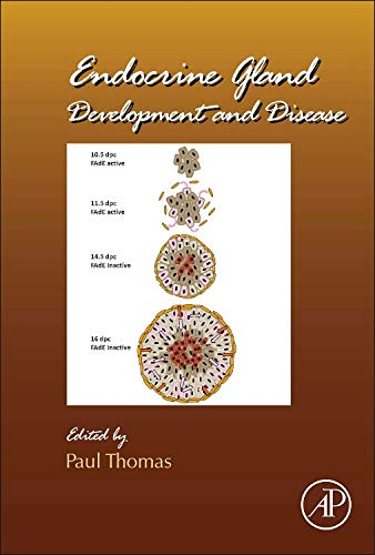9780124160217: Endocrine Gland Development and Disease, Volume 106 (Current Topics in Developmental Biology)