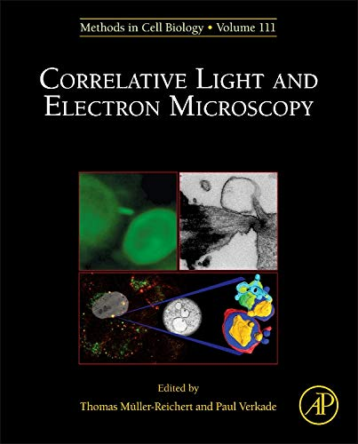 9780124160262: Correlative Light and Electron Microscopy: 111 (Methods in Cell Biology)