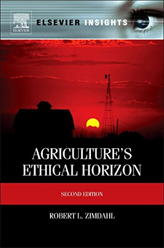9780124160439: Agriculture's Ethical Horizon (Elsevier Insights)