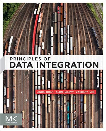 9780124160446: Principles of Data Integration