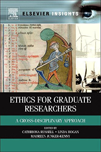 9780124160491: Ethics for Graduate Researchers: A Cross-disciplinary Approach (Elsevier Insights)