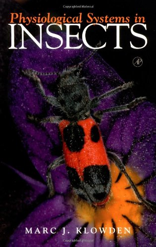 9780124162648: Physiological Systems in Insects