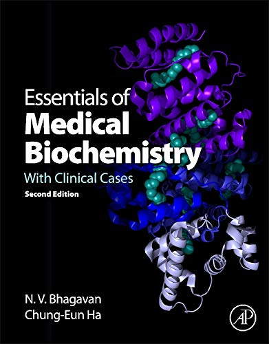 9780124166875: Essentials of Medical Biochemistry, Second Edition: With Clinical Cases