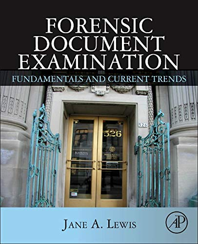 9780124166936: Forensic Document Examination: Fundamentals and Current Trends