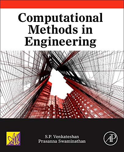9780124167025: Computational Methods in Engineering