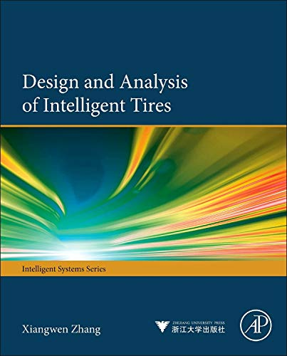 9780124167315: Design and Analysis of Intelligent Tires