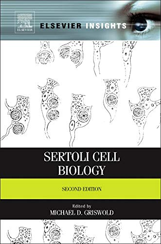 9780124170476: Sertoli Cell Biology