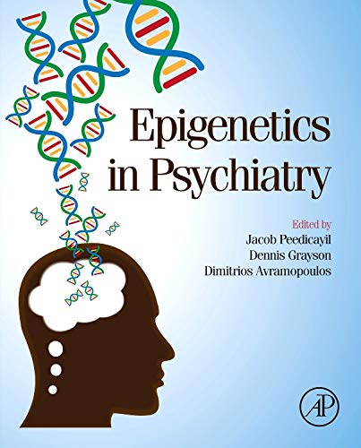 9780124171145: Epigenetics in Psychiatry