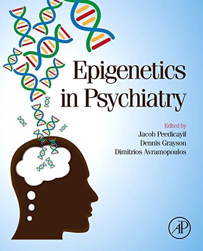 9780124171145: Epigenetics in Psychiatry