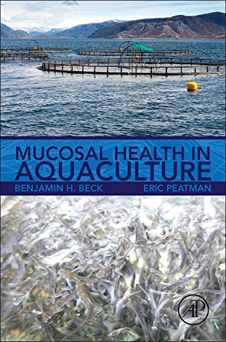 9780124171862: Mucosal Health in Aquaculture