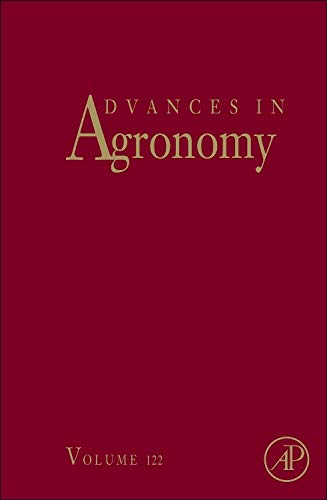 9780124171879: Advances in Agronomy, Volume 122