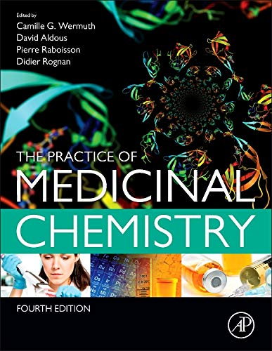 9780124172050: The Practice of Medicinal Chemistry, Fourth Edition