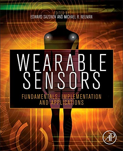 9780124186620: Wearable Sensors: Fundamentals, Implementation and Applications