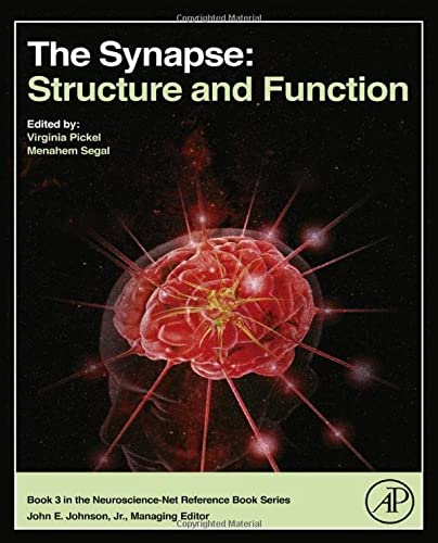 9780124186750: The Synapse: Structure and Function