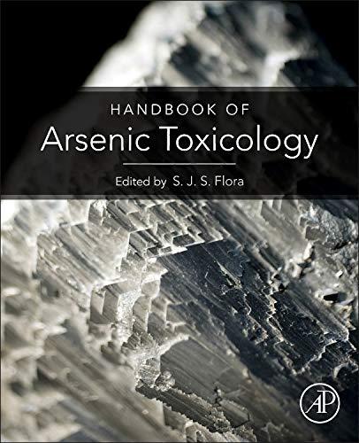 9780124186880: Handbook of Arsenic Toxicology