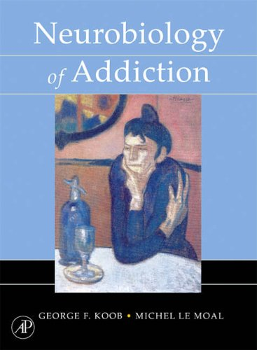 9780124192393: Neurobiology of Addiction