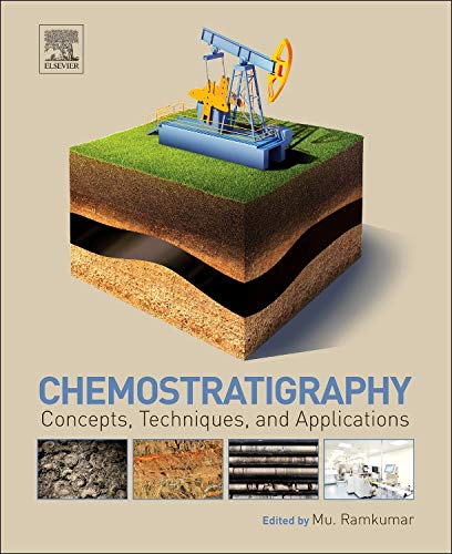 9780124199682: Chemostratigraphy: Concepts, Techniques, and Applications