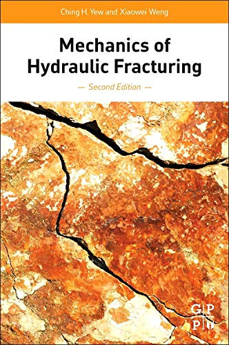 9780124200036: Mechanics of Hydraulic Fracturing, Second Edition